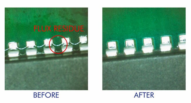 PCB Board Before and After (00000)-2